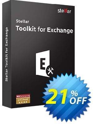 Stellar Exchange Toolkit Coupon, discount Stellar Toolkit for Exchange formidable discount code 2019. Promotion: NVC Exclusive Coupon