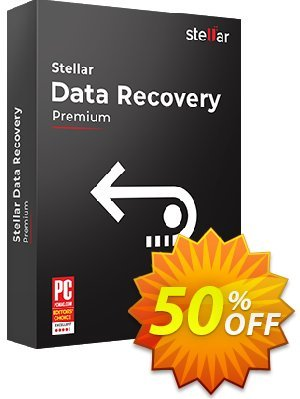 Stellar Data Recovery Premium discount coupon Stellar Data Recovery- Windows Premium [1 Year Subscription] super sales code 2021 - super sales code of Stellar Data Recovery- Windows Premium [1 Year Subscription] 2021