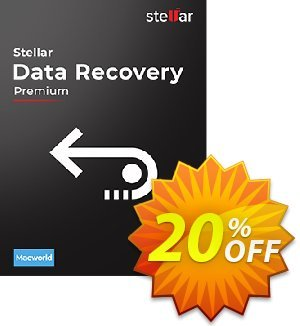 Stellar Data Recovery Premium (Mac and Win) discount coupon Stellar Data Recovery Premium (Mac+Win) Big offer code 2021 - Big offer code of Stellar Data Recovery Premium (Mac+Win) 2021