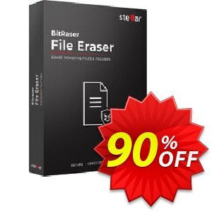 BitRaser File Eraser for Mac Coupon, discount BitRaser File Eraser for Mac Excellent sales code 2021. Promotion: Excellent sales code of BitRaser File Eraser for Mac 2021