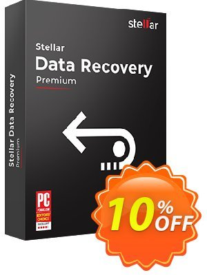 Stellar Data Recovery Premium (2 Year Subscription) Coupon, discount Stellar Data Recovery Premium Windows [2 Year Subscription] Excellent promo code 2021. Promotion: Excellent promo code of Stellar Data Recovery Premium Windows [2 Year Subscription] 2021