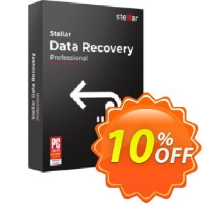 Stellar Data Recovery Professional (30 Days) discount coupon Stellar Data Recovery Professional Windows [30 Days Subscription] Formidable offer code 2021 - Formidable offer code of Stellar Data Recovery Professional Windows [30 Days Subscription] 2021