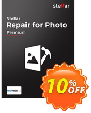 Stellar Repair For Photo Premium MAC Coupon, discount Stellar Repair For Photo Premium Mac Impressive offer code 2021. Promotion: Impressive offer code of Stellar Repair For Photo Premium Mac 2021