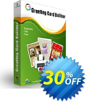 Greeting Card Builder Coupon, discount Greeting Card Builder wondrous deals code 2021. Promotion: excellent promotions code of Greeting Card Builder 2021