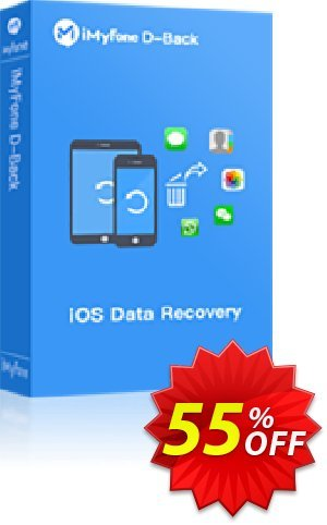 iMyfone D-Back Coupon discount iMyfone discount (56732)