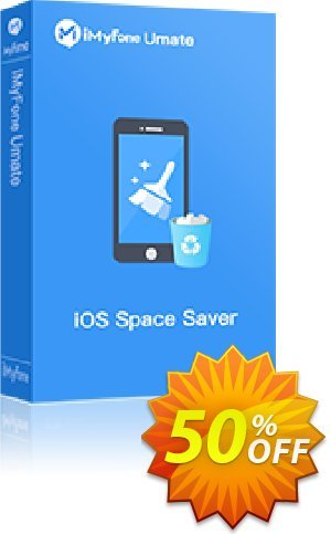 iMyfone Umate for Mac Coupon discount iMyfone Umate Basic $14.975 iVoicesoft. Promotion: iMyfone promo code