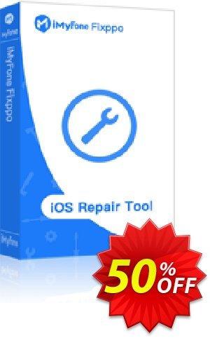 iMyfone iOS System Recovery Coupon, discount iMyfone Umate Basic $14.975 iVoicesoft. Promotion: iMyfone promo code