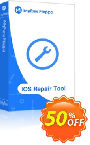 iMyfone iOS System Recovery coupon code - Family License Coupon, discount iMyfone Umate Basic $14.975 iVoicesoft. Promotion: iMyfone promo code