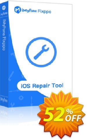 iMyfone iOS System Recovery for Mac - Business License Coupon, discount iMyfone discount (56732). Promotion: iMyfone promo code