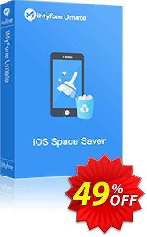 iMyfone Umate Coupon discount iMyfone Umate Basic $14.975 iVoicesoft. Promotion: iMyfone promo code