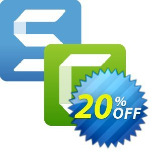 Offer bundle: Snagit and Camtasia discount coupon 10% OFF Offer bundle: Snagit and Camtasia, verified - Impressive promo code of Offer bundle: Snagit and Camtasia, tested & approved