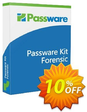 Passware Kit Forensic (Include Online Training) discount coupon 10% OFF Passware Kit Forensic (Include Online Training), verified - Marvelous offer code of Passware Kit Forensic (Include Online Training), tested & approved