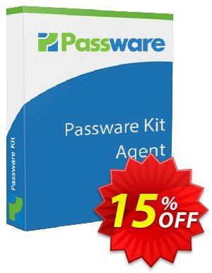 Passware Kit Agent (100 Pack) discount coupon 15% OFF Passware Kit Agent (100 Pack), verified - Marvelous offer code of Passware Kit Agent (100 Pack), tested & approved