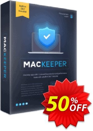 MacKeeper Basic 1-month plan Coupon discount MacKeeper Basic - License for 1 Mac marvelous promo code 2021