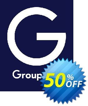 GroupMail Business License discount coupon 20% OFF GroupMail Business License, verified - Awful discounts code of GroupMail Business License, tested & approved