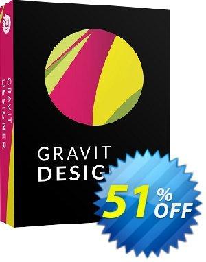 Gravit Designer Pro Coupon, discount 50% OFF Gravit Designer Pro, verified. Promotion: Big offer code of Gravit Designer Pro, tested & approved
