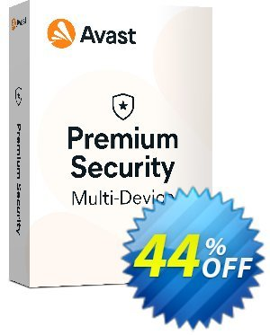Avast Premium Security 10 Devices discounts 44% OFF Avast Premium Security 10 Devices, verified. Promotion: Awesome promotions code of Avast Premium Security 10 Devices, tested & approved