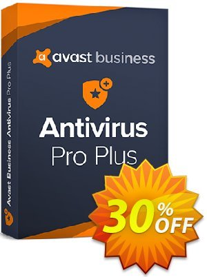 Avast Business Antivirus Pro Plus discount coupon 30% OFF Avast Business Antivirus Pro Plus, verified - Awesome promotions code of Avast Business Antivirus Pro Plus, tested & approved