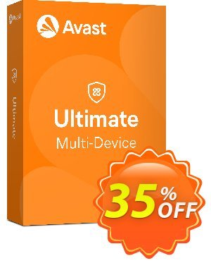 Avast Ultimate 10 Devices discounts 35% OFF Avast Ultimate 10 Devices, verified. Promotion: Awesome promotions code of Avast Ultimate 10 Devices, tested & approved