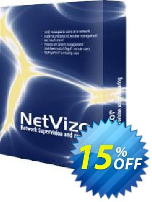 Spytech NetVizor Coupon, discount 15% OFF Spytech NetVizor Oct 2020. Promotion: Super discounts code of Spytech NetVizor, tested in October 2020