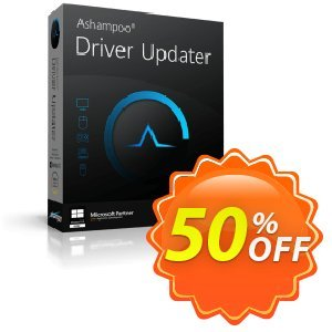 Ashampoo Driver Updater Coupon, discount 46% OFF Ashampoo Driver Updater, verified. Promotion: Wonderful discounts code of Ashampoo Driver Updater, tested & approved