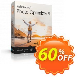 Ashampoo Photo Optimizer 6 Coupon, discount Brothersoft 30 Prozent Coupon. Promotion: