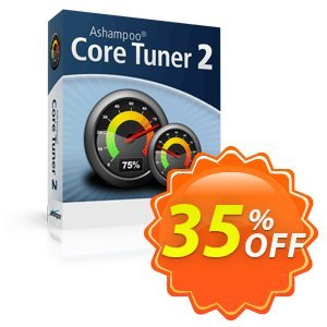 Ashampoo Core Tuner 2 Coupon discount Brothersoft 30 Prozent Coupon. Promotion: