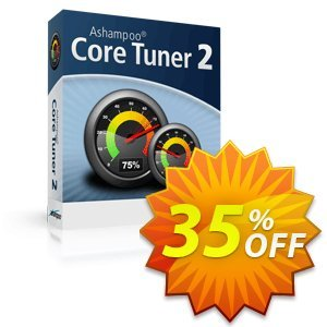 Ashampoo Core Tuner 2 프로모션 코드 Brothersoft 30 Prozent Coupon 프로모션:
