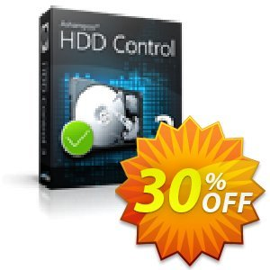 Ashampoo HDD Control 3 Coupon, discount Brothersoft 30 Prozent Coupon. Promotion: