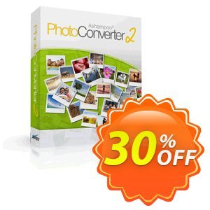 Ashampoo Photo Converter 2 Coupon, discount Brothersoft 30 Prozent Coupon. Promotion: