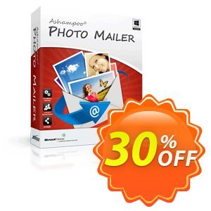 Ashampoo Photo Mailer Coupon discount Brothersoft 30 Prozent Coupon. Promotion: