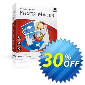 Ashampoo Photo Mailer 優惠券,折扣碼 Brothersoft 30 Prozent Coupon,促銷代碼: