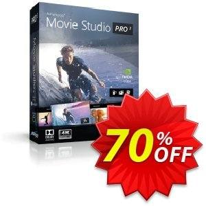 Ashampoo Movie Studio Coupon, discount Brothersoft 30 Prozent Coupon. Promotion: