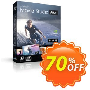 Ashampoo Movie Studio 優惠券,折扣碼 Brothersoft 30 Prozent Coupon,促銷代碼: