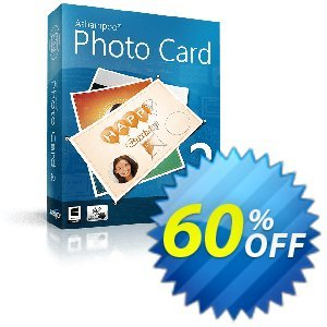 Ashampoo Photo Card 2 Coupon, discount Brothersoft 30 Prozent Coupon. Promotion: