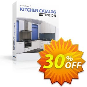 Ashampoo Kitchen Catalog Extension discount coupon 30% OFF Ashampoo Kitchen Catalog Extension, verified - Wonderful discounts code of Ashampoo Kitchen Catalog Extension, tested & approved