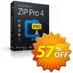 Ashampoo Zip Pro Coupon, discount Ashampoo Zip Pro deals. Promotion:
