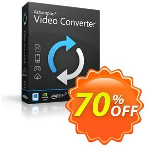 Ashampoo Video Converter Coupon discount Ashampoo Video Converter Coupon. Promotion:
