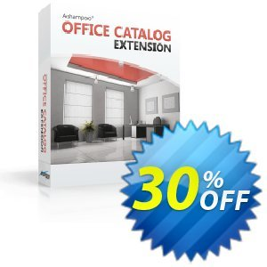 Ashampoo Office Catalog Extension Coupon, discount 30% OFF Ashampoo Office Catalog Extension, verified. Promotion: Wonderful discounts code of Ashampoo Office Catalog Extension, tested & approved