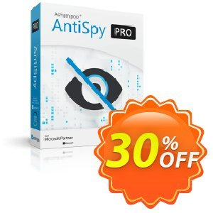 Ashampoo AntiSpy Pro Coupon, discount 30% OFF Ashampoo AntiSpy Pro, verified. Promotion: Wonderful discounts code of Ashampoo AntiSpy Pro, tested & approved