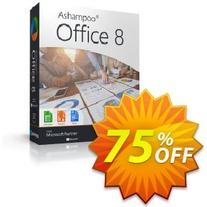 Ashampoo Office Coupon, discount 42% OFF Ashampoo Office, verified. Promotion: Wonderful discounts code of Ashampoo Office, tested & approved