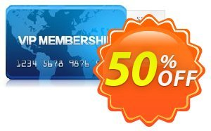 Audio4fun Vip Card Coupon discount Audio4fun VIP membership 30% discount - Audio4fun Vip Card AVSO-MC5H-BLHP