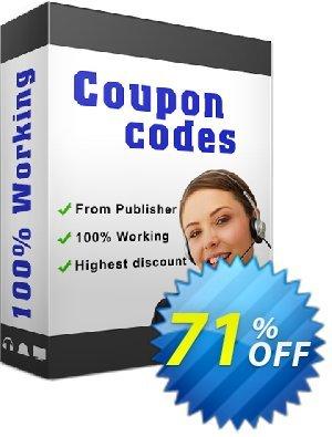 BlazingTools Smart Type Assistant Coupon, discount $7 discount. Promotion: