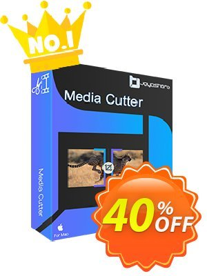 JOYOshare Media Cutter discount coupon 40% OFF JOYOshare Media Cutter, verified - Fearsome sales code of JOYOshare Media Cutter, tested & approved