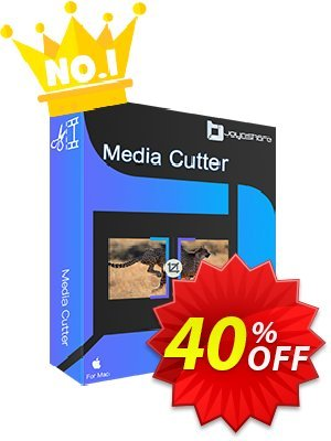 JOYOshare Media Cutter Family License discount coupon 40% OFF JOYOshare Media Cutter Family License, verified - Fearsome sales code of JOYOshare Media Cutter Family License, tested & approved