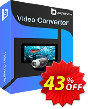 JOYOshare Video Converter Coupon, discount 43% OFF JOYOshare Video Converter, verified. Promotion: Fearsome sales code of JOYOshare Video Converter, tested & approved