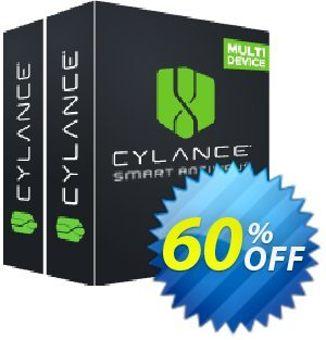 Cylance Smart Antivirus 1 year / 10 devices Coupon, discount 60% OFF Cylance Smart Antivirus 1 year / 10 devices, verified. Promotion: Awful deals code of Cylance Smart Antivirus 1 year / 10 devices, tested & approved