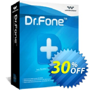 Dr.Fone - Android Data Recovery Coupon, discount 30% Wondershare Software (8799). Promotion: 30% Wondershare Software (8799)