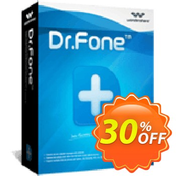 Dr.Fone - Android Broken Data Recovery Coupon, discount 30% Wondershare Software (8799). Promotion: 30% Wondershare Software (8799)