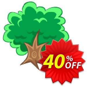 1Tree Pro Personal License discount coupon 40% OFF 1Tree Pro Personal License, verified - Awesome offer code of 1Tree Pro Personal License, tested & approved